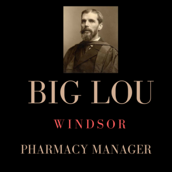 THE BIG LOU WINDSOR