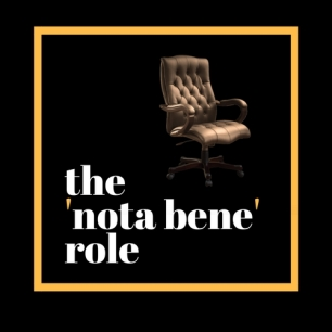THE NOTA BENE ROLE
