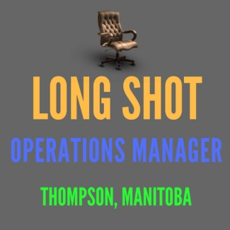 LONG SHOT ROLE