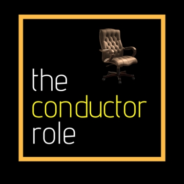 the conductor role